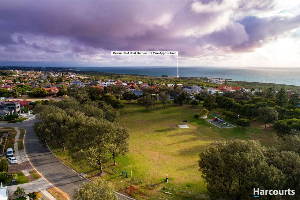 Second view of Homely residentialLand listing, Prop Lot 2/10 Tahara Vale, Ocean Reef WA 6027