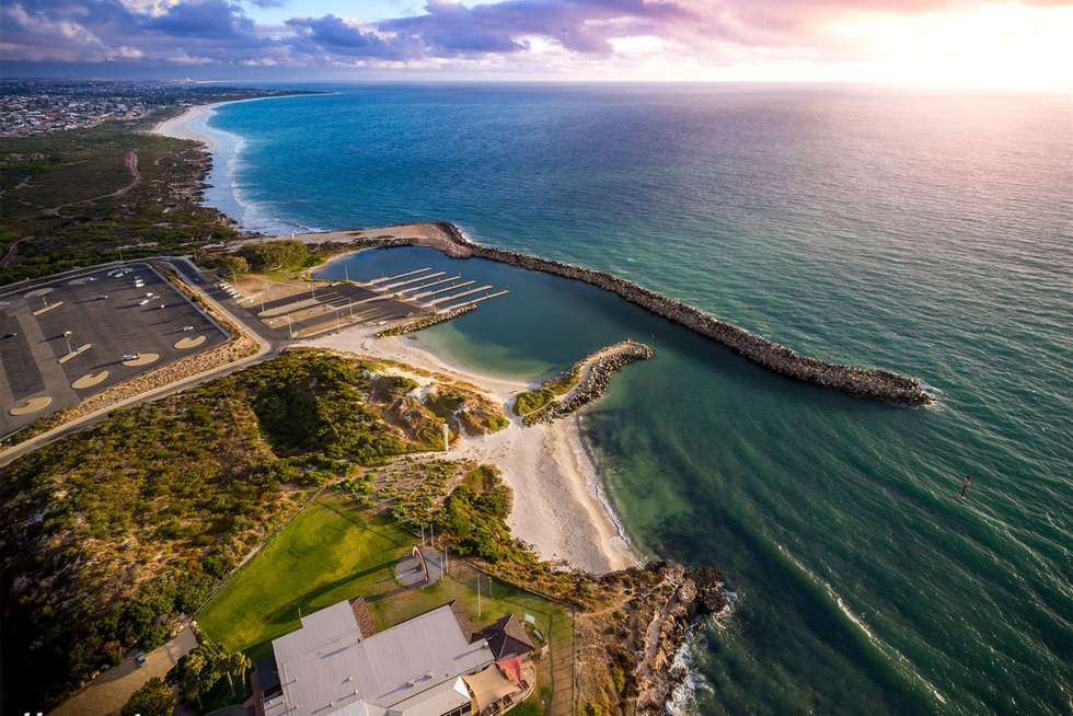 Fourth view of Homely residentialLand listing, Prop Lot 2/10 Tahara Vale, Ocean Reef WA 6027