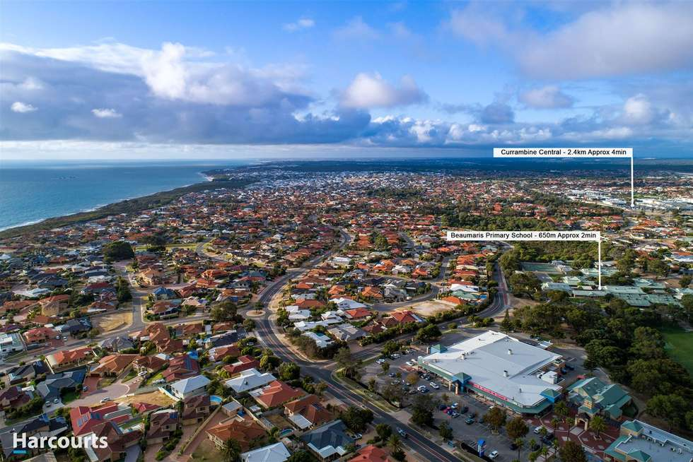 Fifth view of Homely residentialLand listing, Prop Lot 2/10 Tahara Vale, Ocean Reef WA 6027