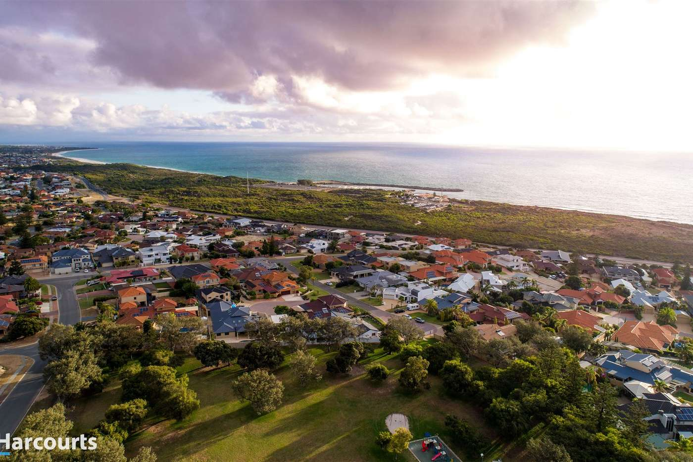 Sixth view of Homely residentialLand listing, Prop Lot 2/10 Tahara Vale, Ocean Reef WA 6027