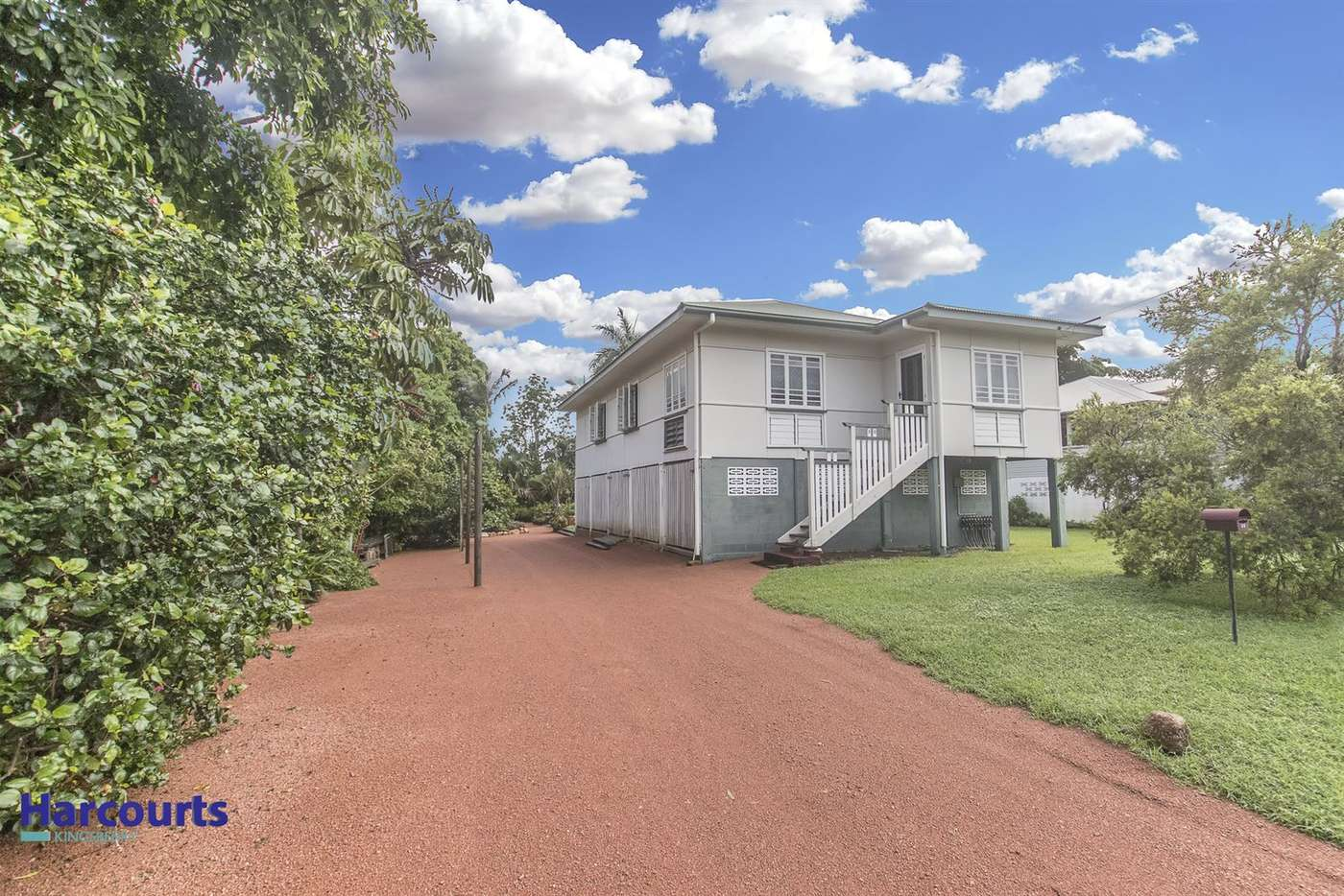 Main view of Homely house listing, 23 Queens Road, Railway Estate QLD 4810