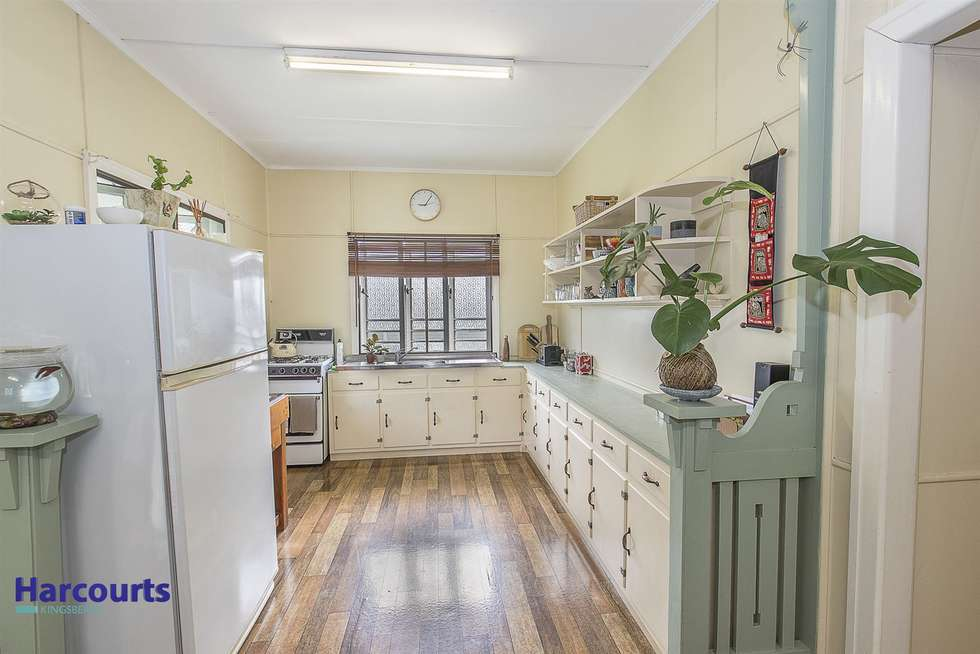 Second view of Homely house listing, 23 Queens Road, Railway Estate QLD 4810