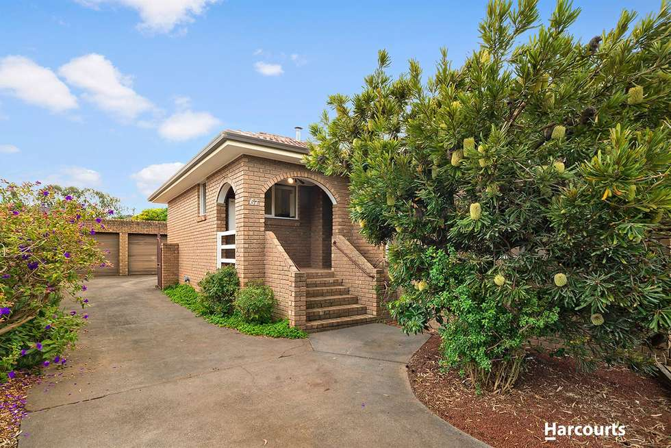 Second view of Homely house listing, 67 Curie Avenue, Mulgrave VIC 3170