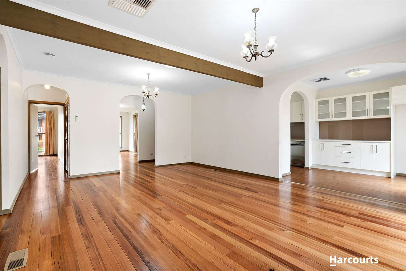 Fifth view of Homely house listing, 67 Curie Avenue, Mulgrave VIC 3170