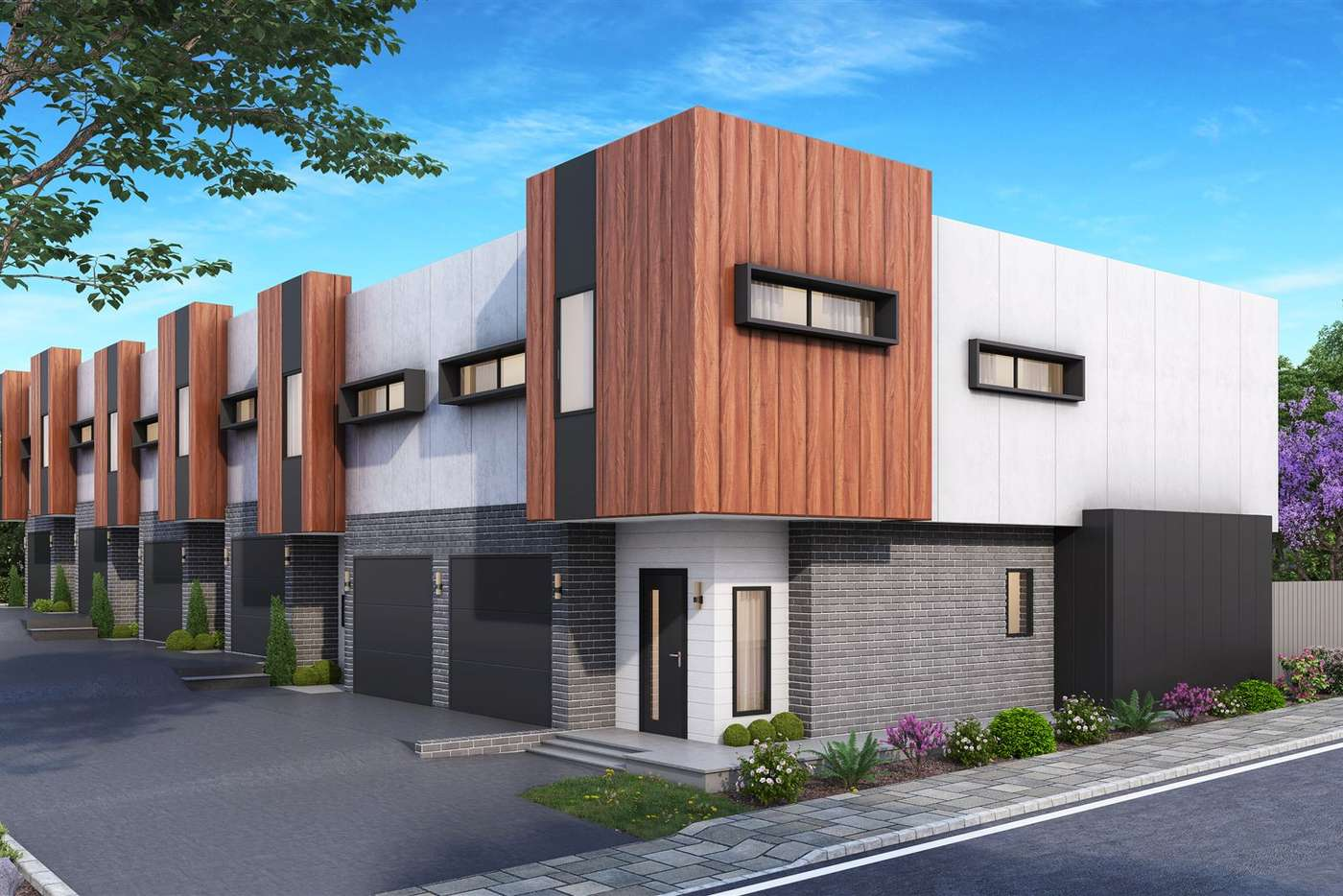 Main view of Homely townhouse listing, 1-6 323 Main South Road, Morphett Vale SA 5162