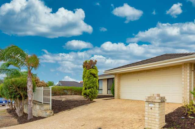 6 Lexington Heights, Currambine WA 6028