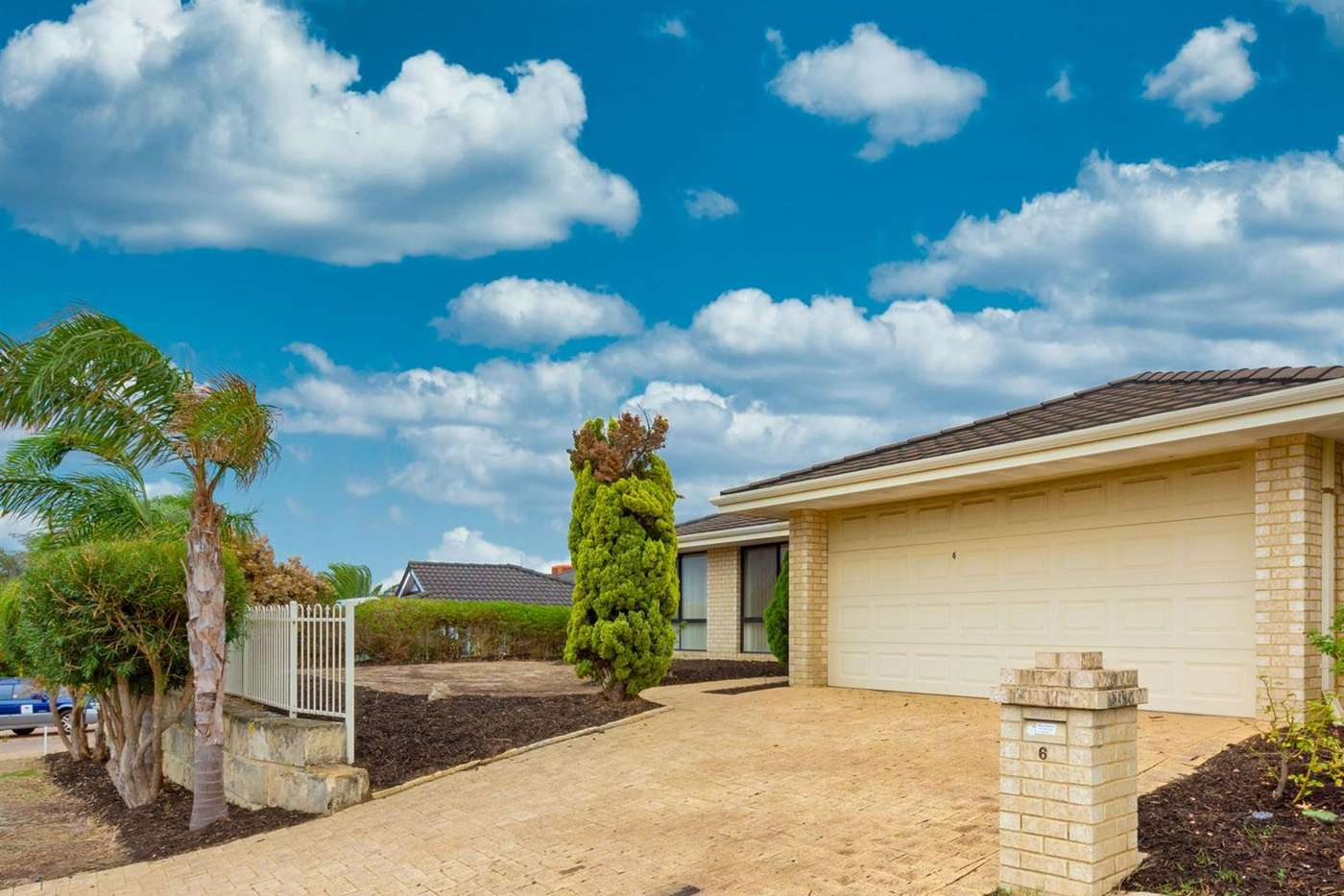 Main view of Homely house listing, 6 Lexington Heights, Currambine WA 6028