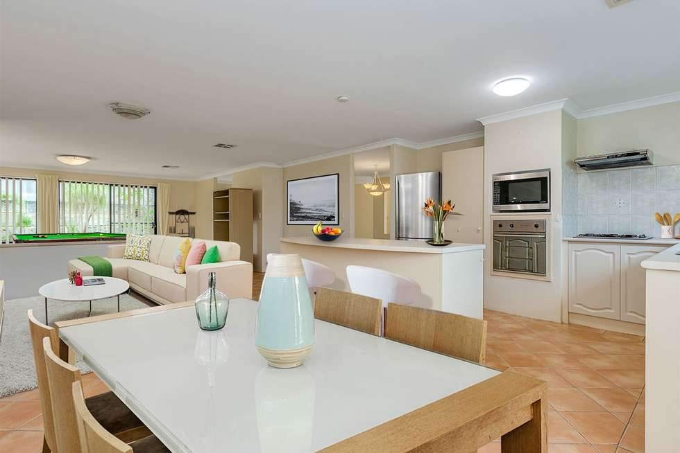 Third view of Homely house listing, 6 Lexington Heights, Currambine WA 6028