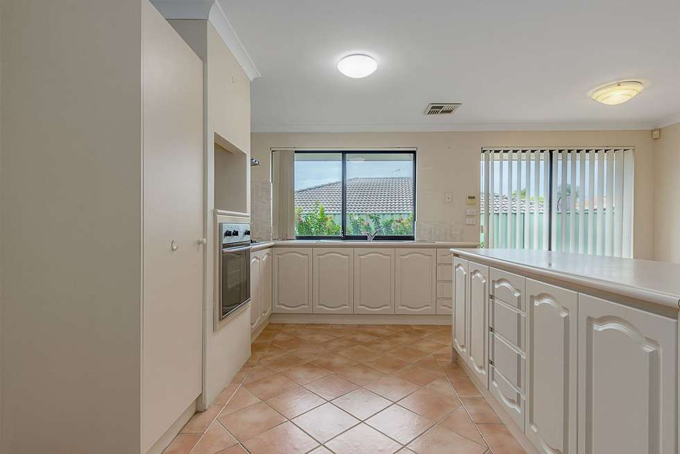 Fourth view of Homely house listing, 6 Lexington Heights, Currambine WA 6028