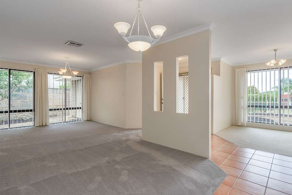 Fifth view of Homely house listing, 6 Lexington Heights, Currambine WA 6028
