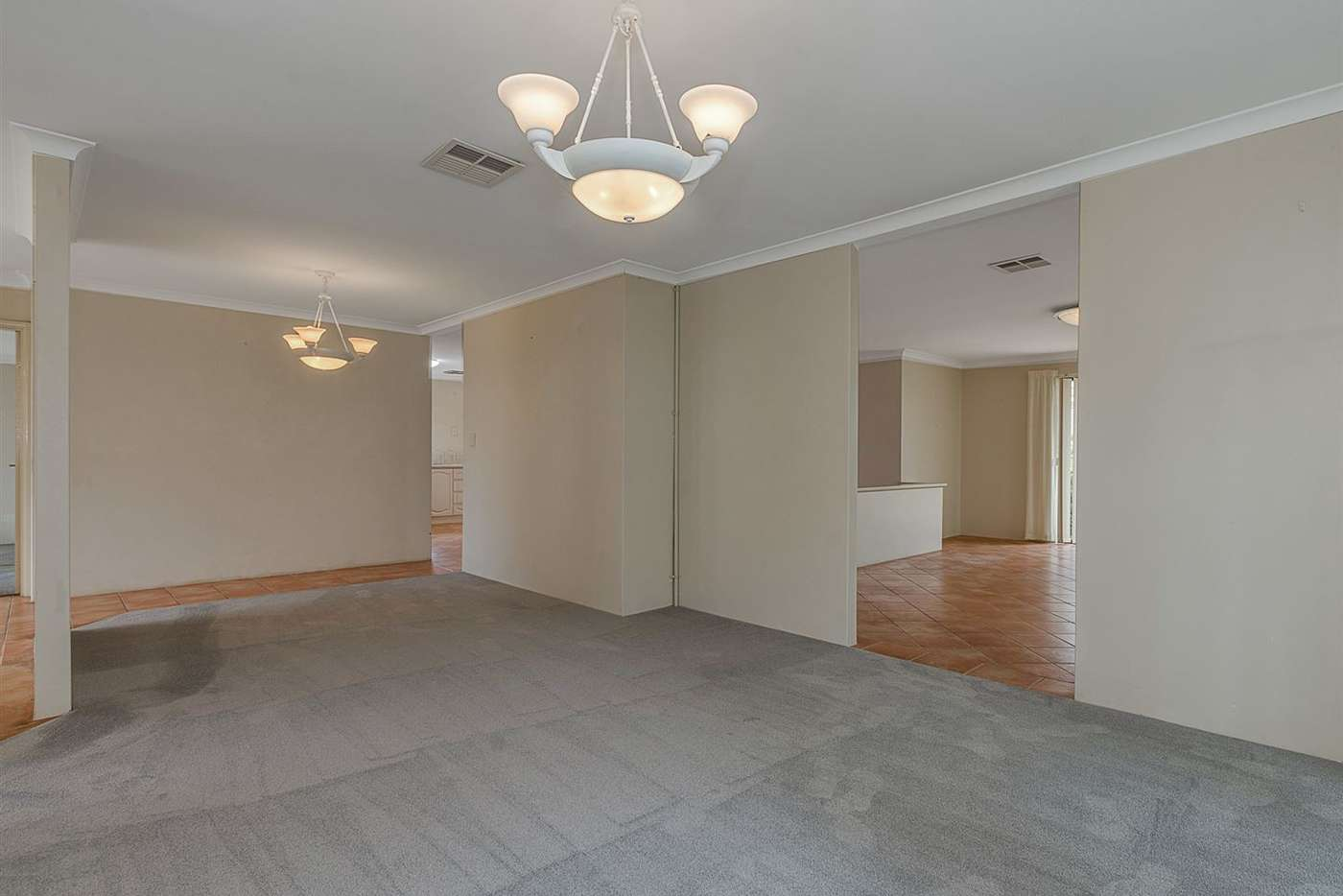 Sixth view of Homely house listing, 6 Lexington Heights, Currambine WA 6028