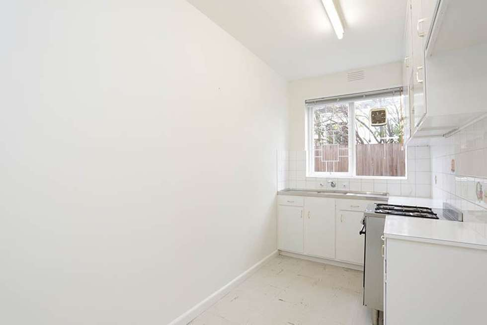 Fifth view of Homely apartment listing, 2/63 Osborne Street, South Yarra VIC 3141