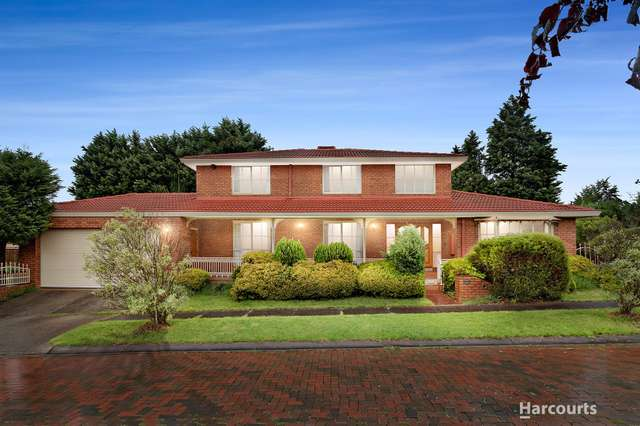 21 Carrington Court, Burwood East VIC 3151