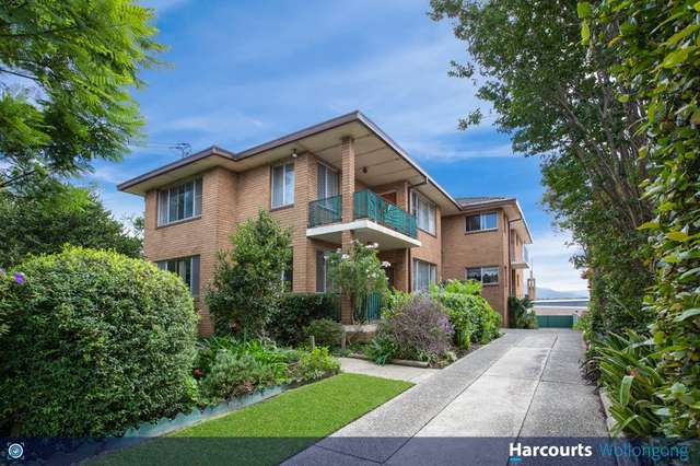 3/440 Crown Street, West Wollongong NSW 2500
