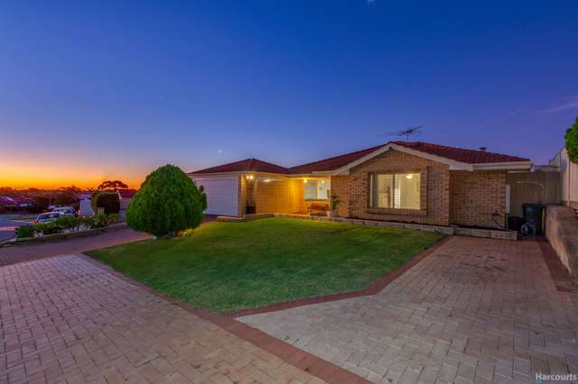 17 Wilcannia Elbow, Currambine WA 6028