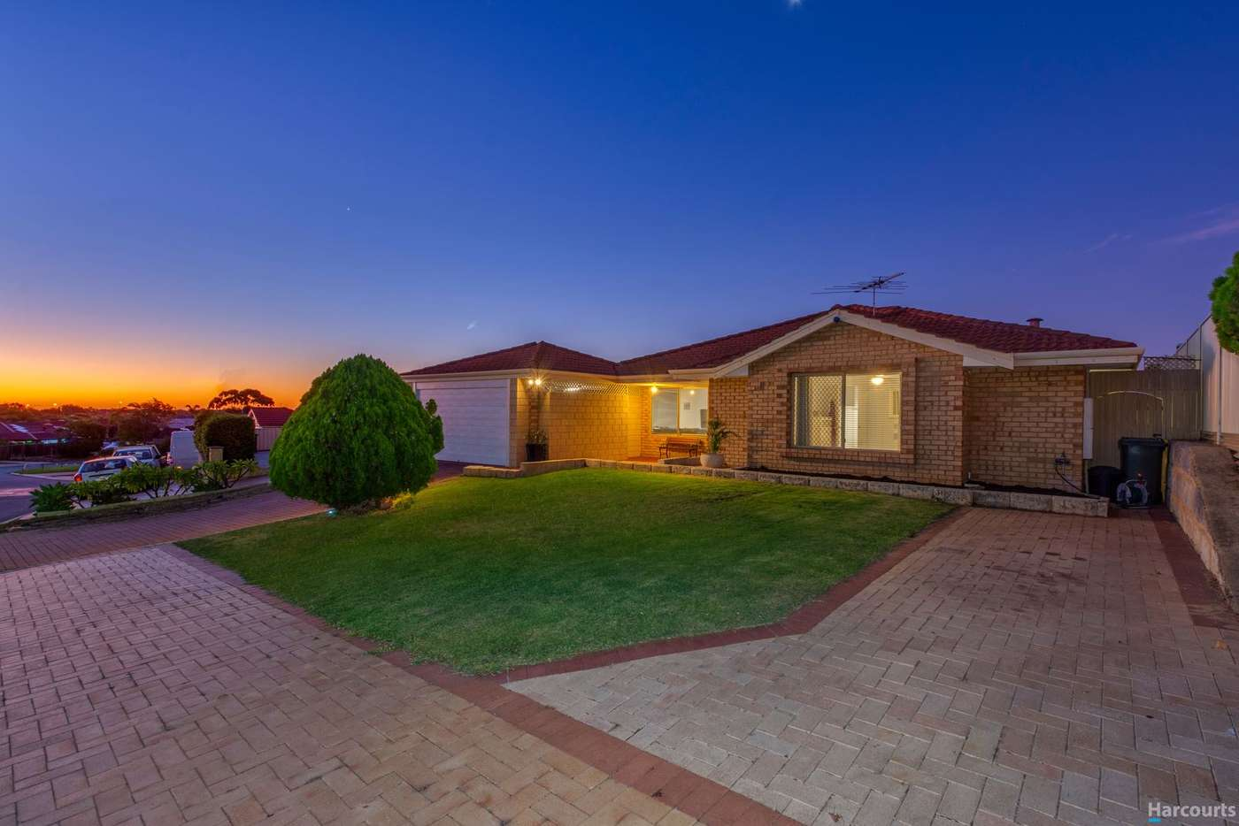 Main view of Homely house listing, 17 Wilcannia Elbow, Currambine WA 6028