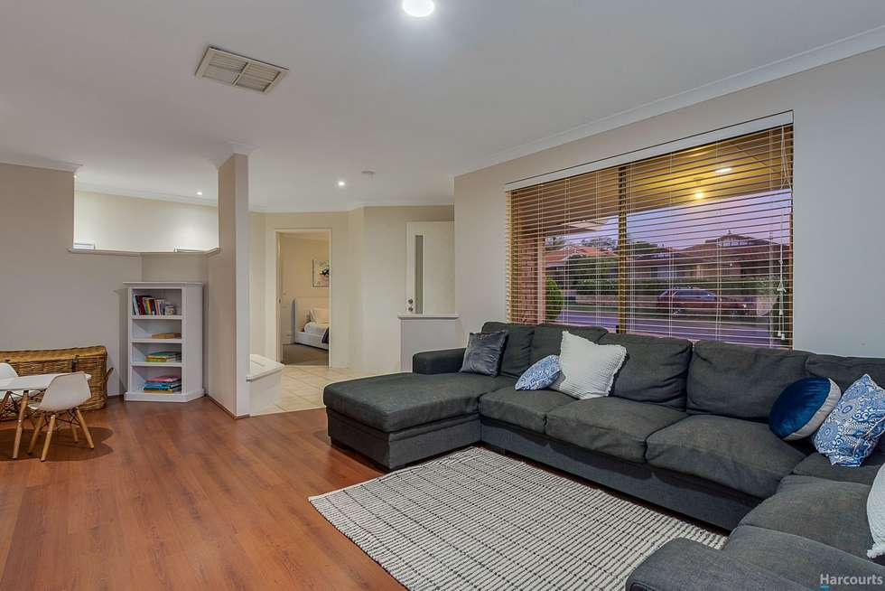 Second view of Homely house listing, 17 Wilcannia Elbow, Currambine WA 6028