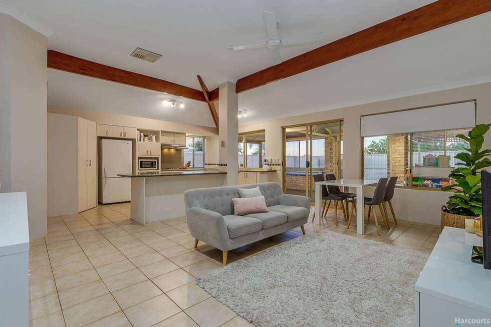 Fifth view of Homely house listing, 17 Wilcannia Elbow, Currambine WA 6028