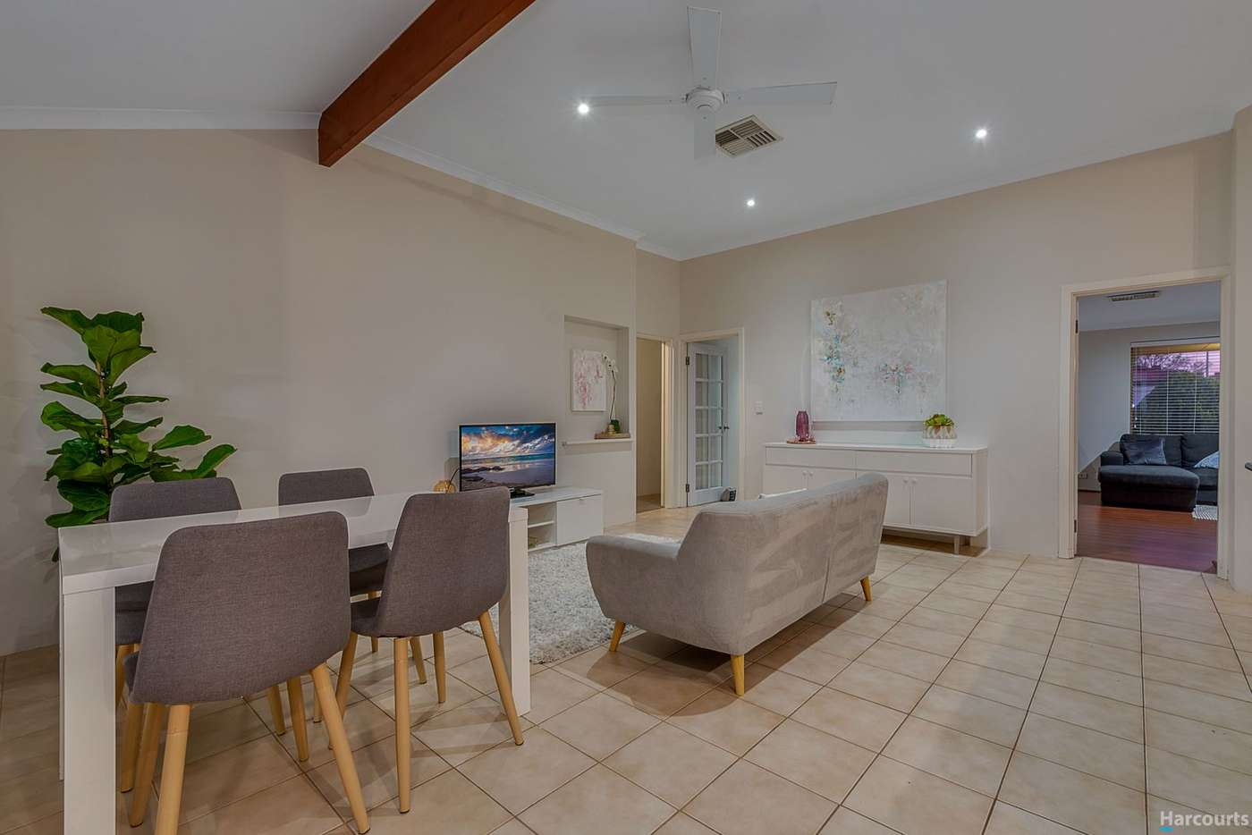 Sixth view of Homely house listing, 17 Wilcannia Elbow, Currambine WA 6028