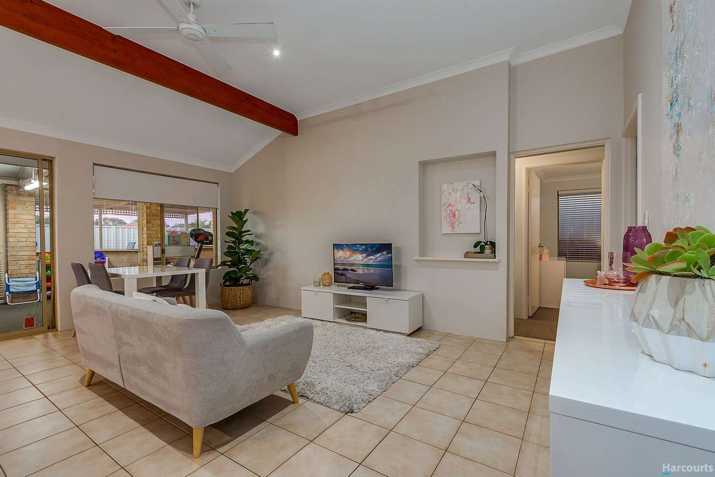 Seventh view of Homely house listing, 17 Wilcannia Elbow, Currambine WA 6028