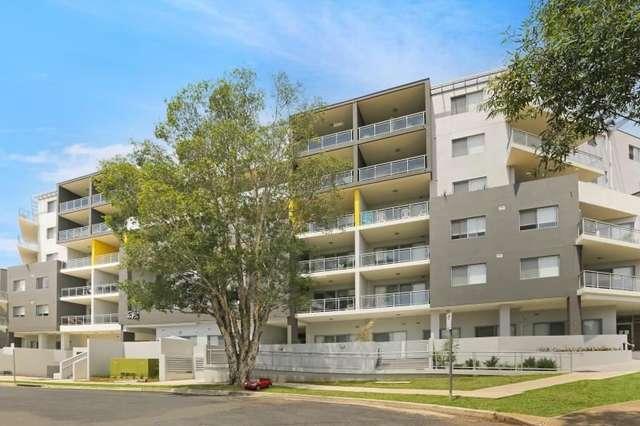 61/24-26 Tyler Street, Campbelltown NSW 2560
