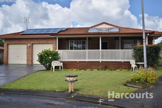 3 The Quay, South West Rocks NSW 2431