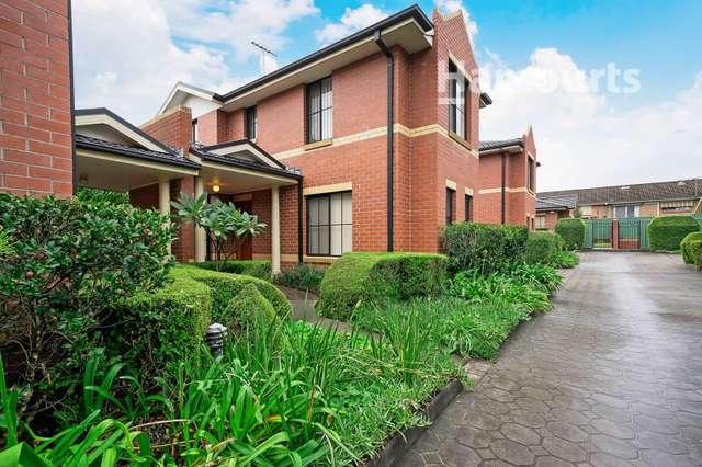 3/42 Cordeaux Street, Campbelltown NSW 2560