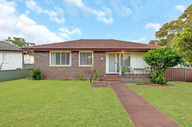 9 & 9a Mulga Street, North St Marys NSW 2760