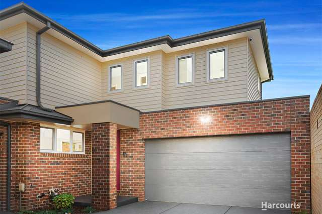 3/420 Huntingdale Road, Oakleigh South VIC 3167