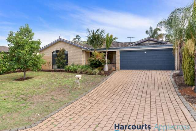 6 Meadowview Mews, Canning Vale WA 6155