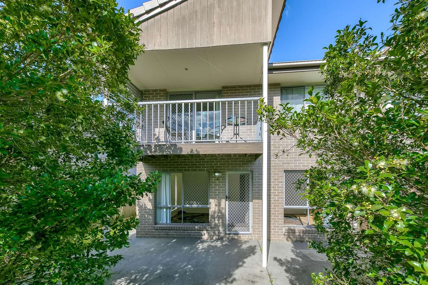 Main view of Homely townhouse listing, 3/21-29 Second Avenue, Marsden QLD 4132