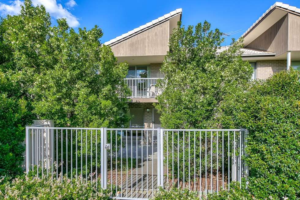 Second view of Homely townhouse listing, 3/21-29 Second Avenue, Marsden QLD 4132