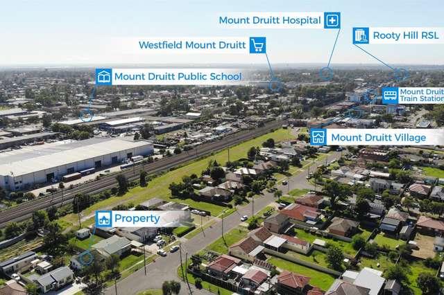 29 Palmerston Road, Mount Druitt NSW 2770
