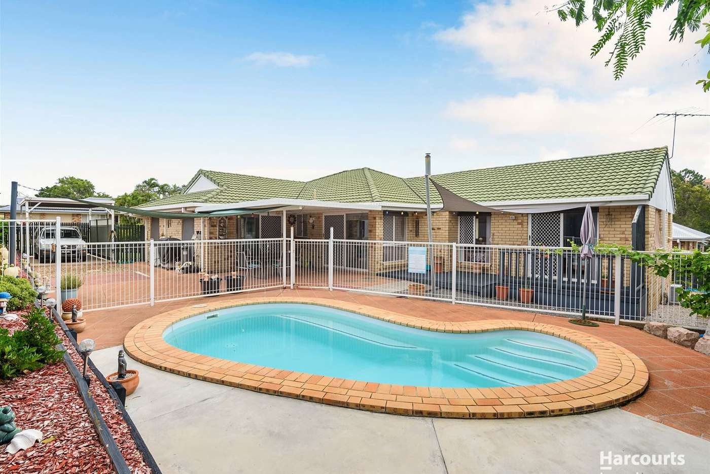 Main view of Homely house listing, 4 Rosegum Rise, Regents Park QLD 4118