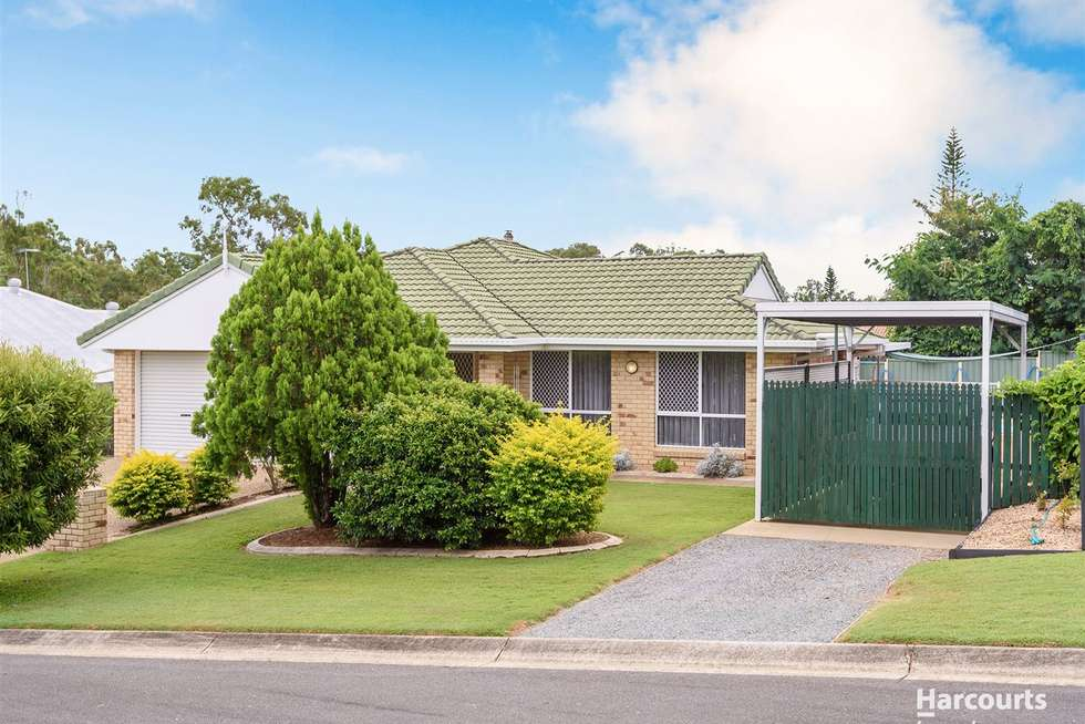 Third view of Homely house listing, 4 Rosegum Rise, Regents Park QLD 4118