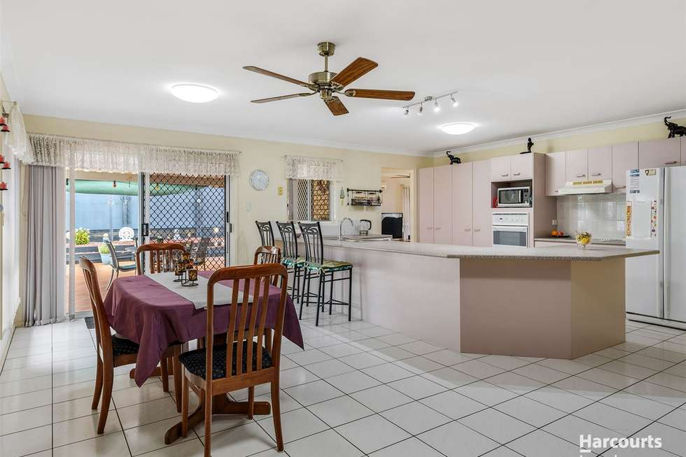 Fourth view of Homely house listing, 4 Rosegum Rise, Regents Park QLD 4118