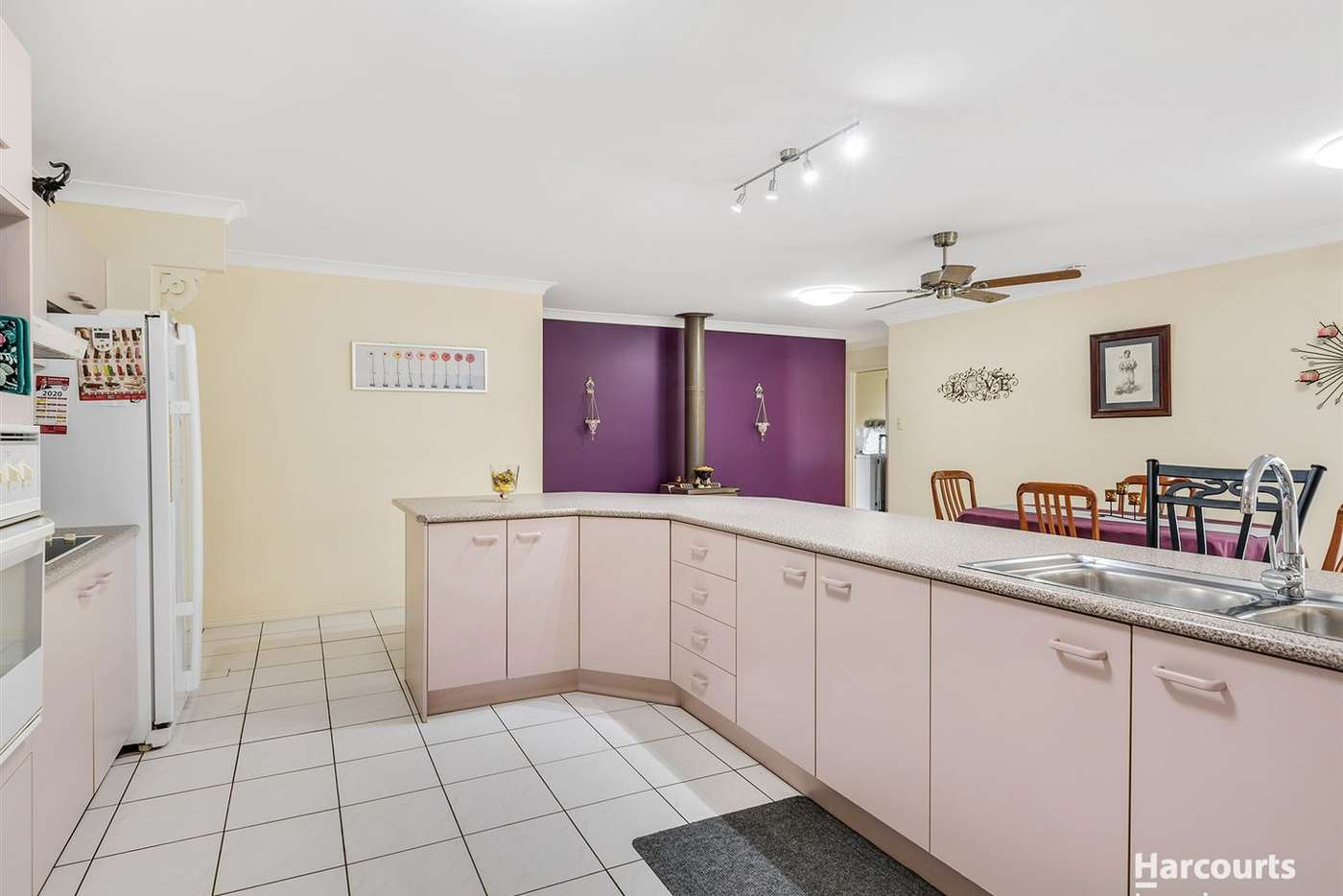 Fifth view of Homely house listing, 4 Rosegum Rise, Regents Park QLD 4118