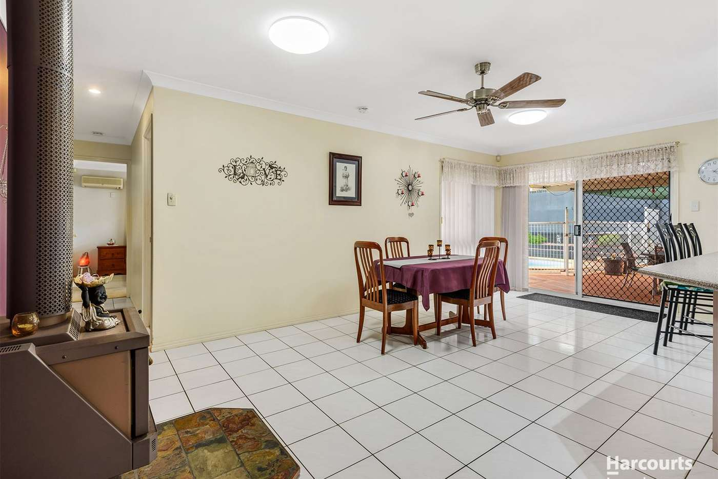 Sixth view of Homely house listing, 4 Rosegum Rise, Regents Park QLD 4118