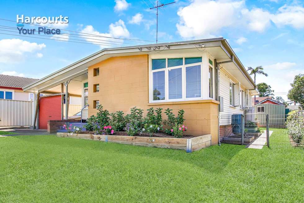 Second view of Homely house listing, 22 Amundsen Street, Tregear NSW 2770