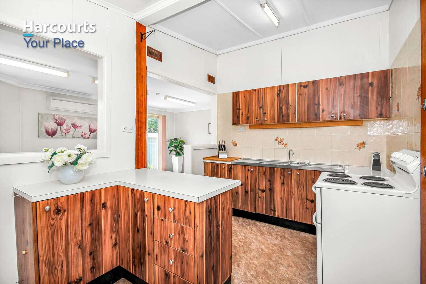 Fifth view of Homely house listing, 22 Amundsen Street, Tregear NSW 2770
