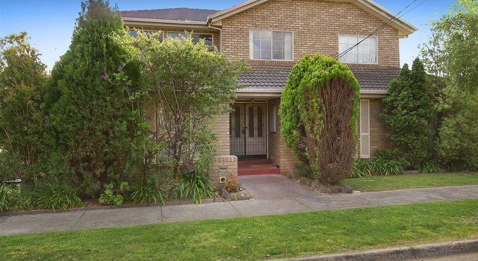 1 Holly Green Drive, Wheelers Hill VIC 3150