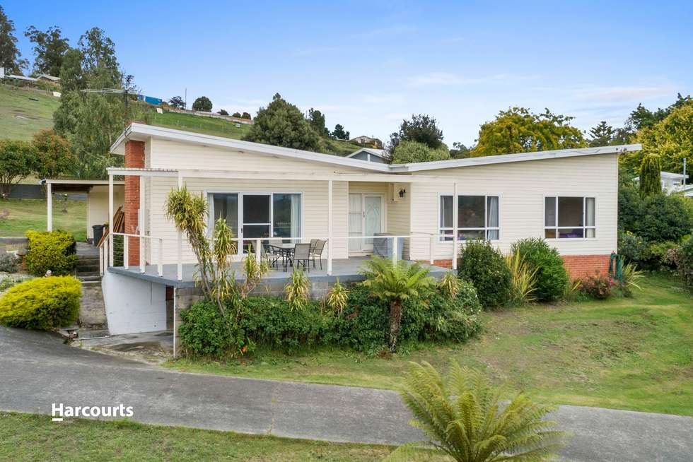 Second view of Homely house listing, 183 Glen Huon Road, Huonville TAS 7109