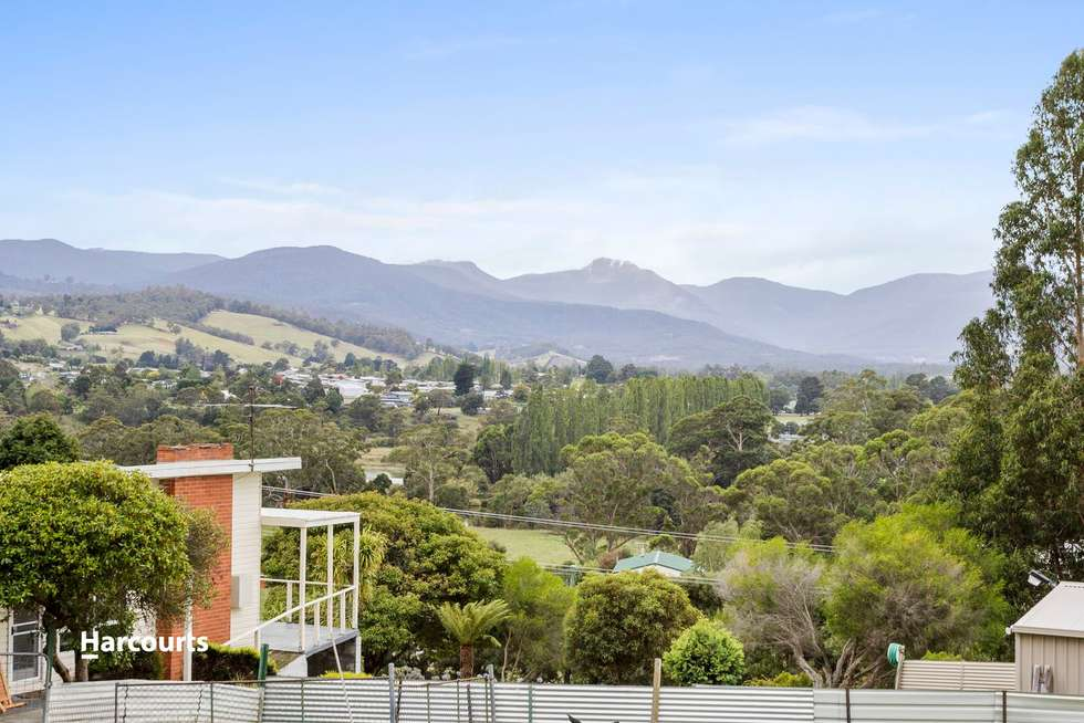 Third view of Homely house listing, 183 Glen Huon Road, Huonville TAS 7109