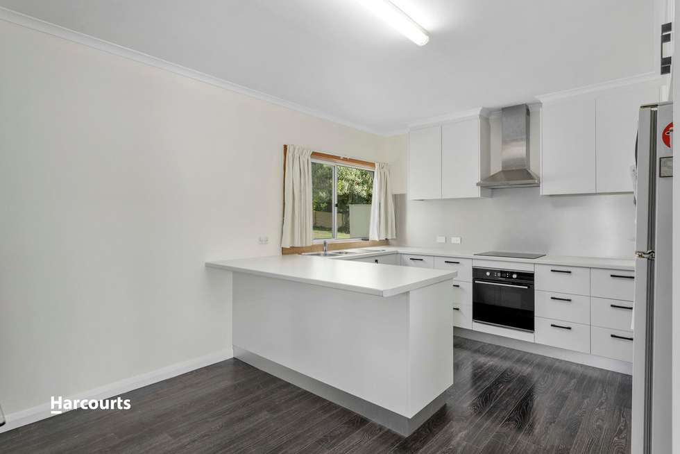Fourth view of Homely house listing, 183 Glen Huon Road, Huonville TAS 7109