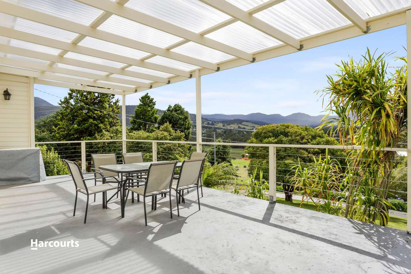 Fifth view of Homely house listing, 183 Glen Huon Road, Huonville TAS 7109