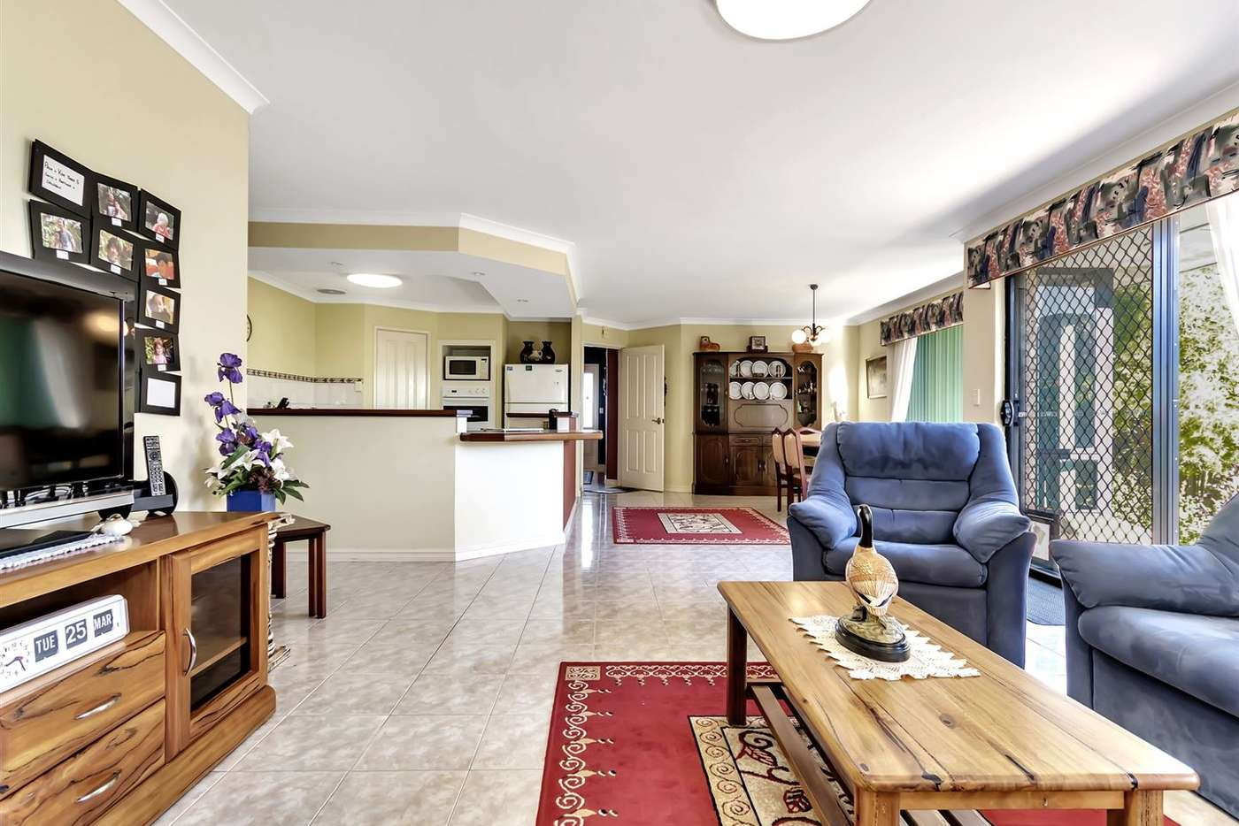 Sixth view of Homely house listing, 61 Delamere Avenue, Currambine WA 6028