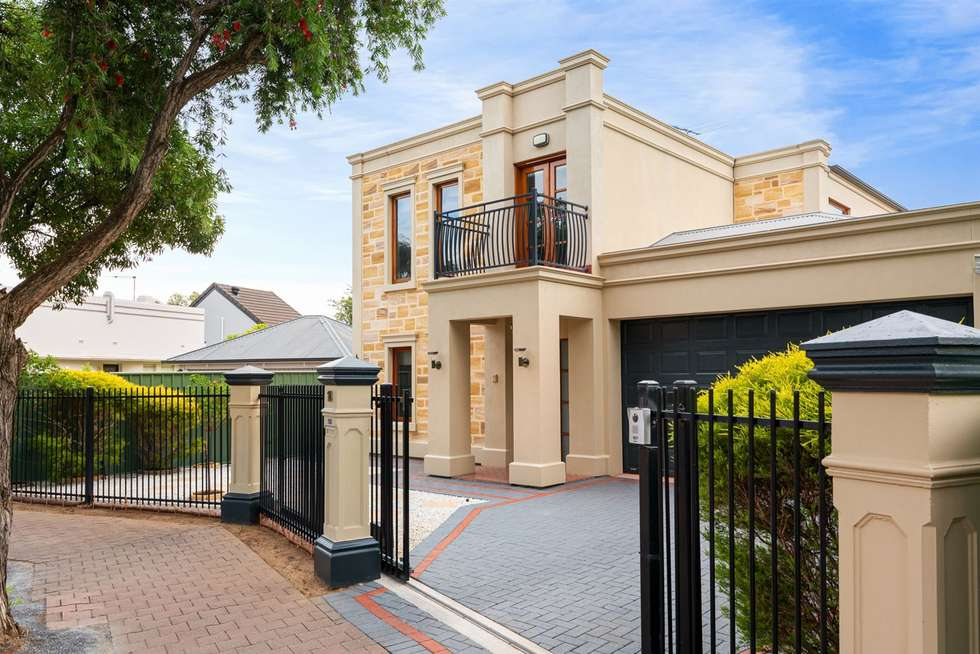 Second view of Homely house listing, 14 Martens Ave, Fullarton SA 5063
