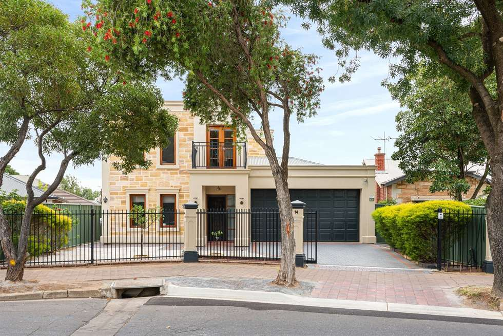 Third view of Homely house listing, 14 Martens Ave, Fullarton SA 5063