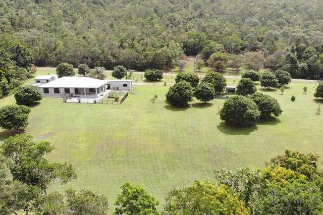 183 Moravciks road, Bemerside QLD 4850