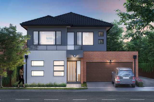 Lot 2/43 Severn Street, Balwyn North VIC 3104